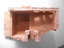 Casa Juan Canales Model